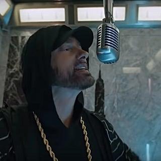 "Eminem's ""Venom"" Performance on Jimmy Kimmel Live Video 2018"