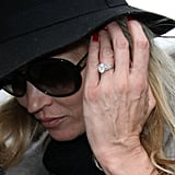 Kate Moss Celebrates a New Dior Contract as Her Parents Reportedly Confirm the Engagement!