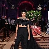 Ciara Pixie Cut 2019
