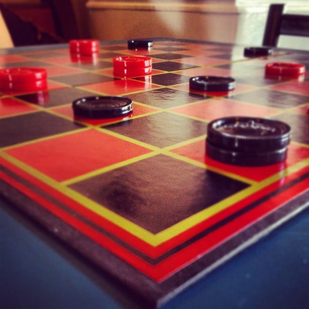 Play Some Board Games