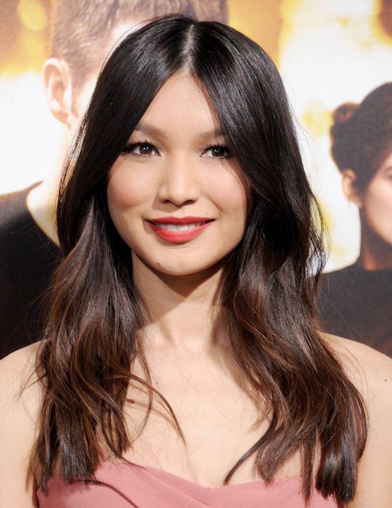 Gemma Chan as Minn-Erva