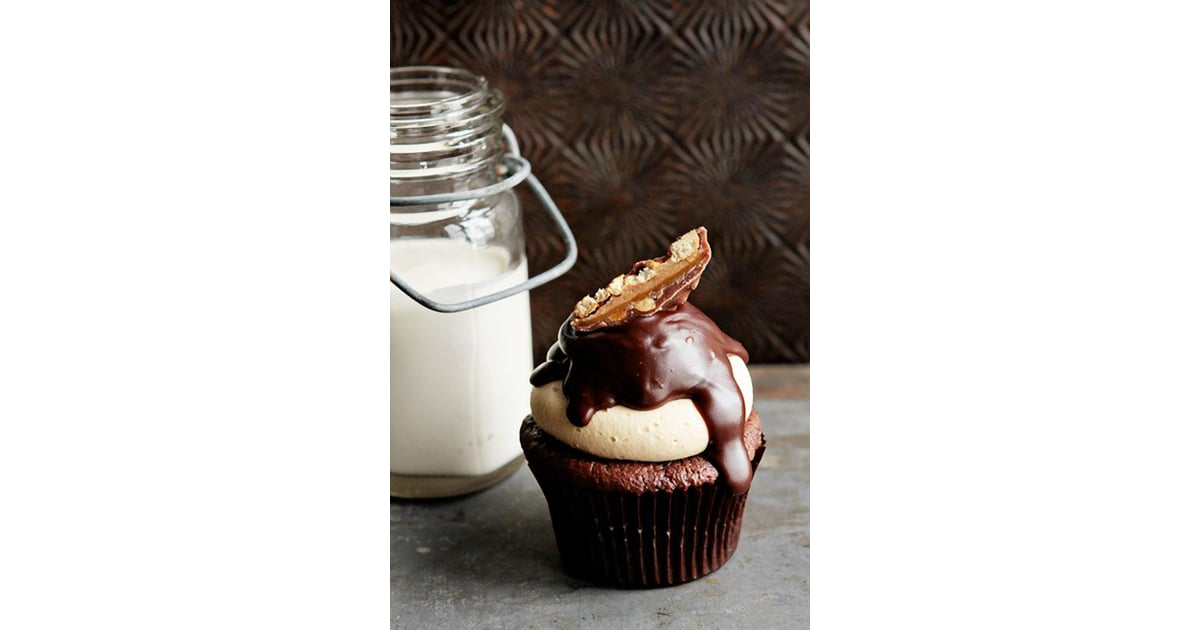 Take 5 Cupcakes | Recipes Using Candy | POPSUGAR Food Photo 9