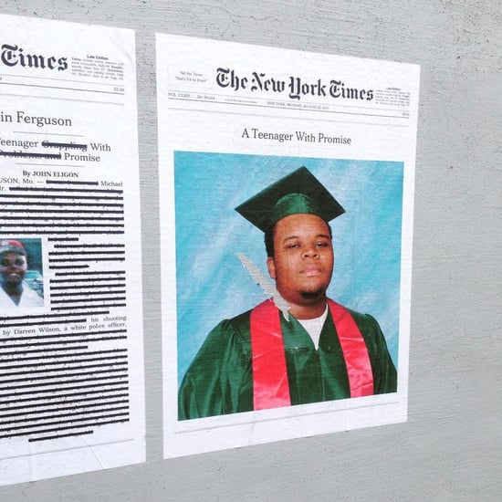 Michael Brown Posters in New York City