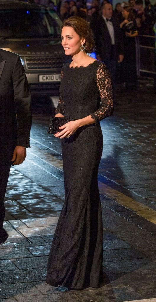 Kate Middleton\'s Best Dresses | POPSUGAR Fashion