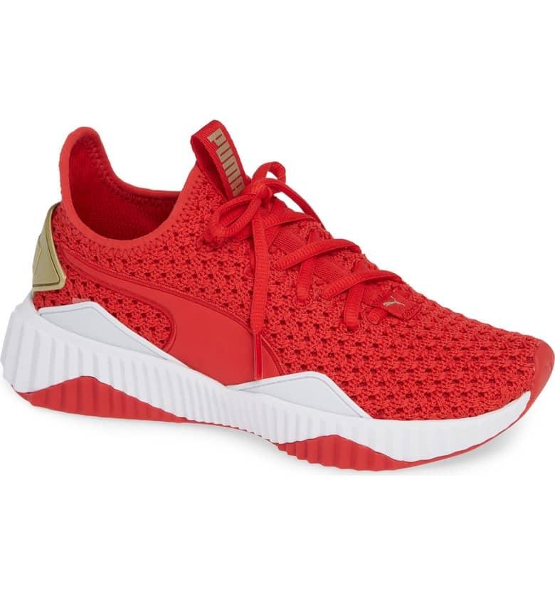 d8314a5bfda6 PUMA Defy Varsity Sneakers