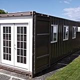 Mods Tiny Home