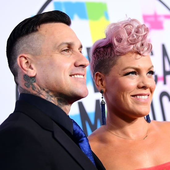 Pink and Carey Hart Celebrate 14 Years of Marriage