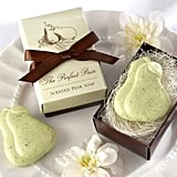 "The ""Perfect Pair"" Pear Soap"