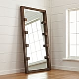 Bonnie: Stilt Floor Mirror