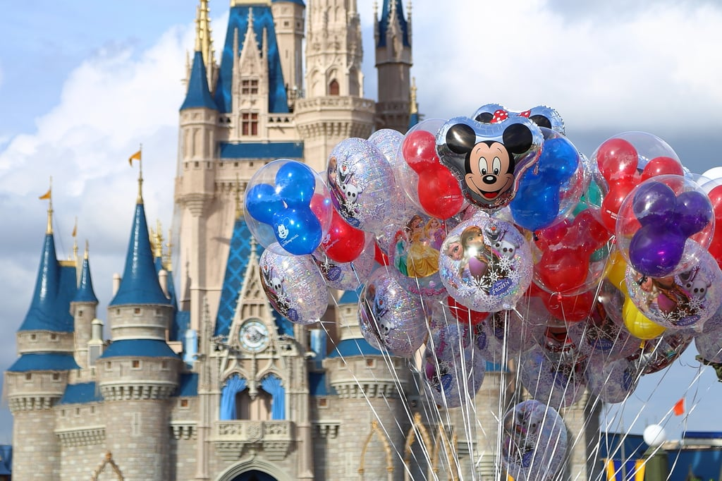 As of 2017, the Magic Kingdom is the world's most popular theme park.