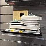 Lego Architecture Guggenheim Museum