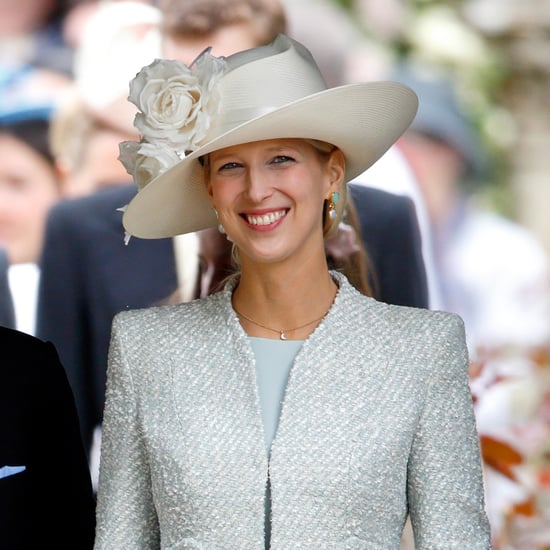 Who Is Lady Gabriella Windsor?