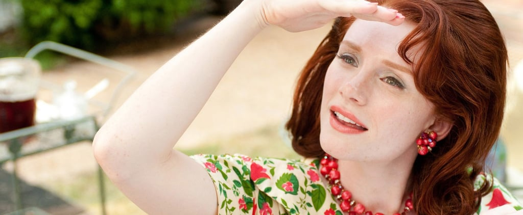 Bryce Dallas Howard Suggests Antiracist Movies and Shows