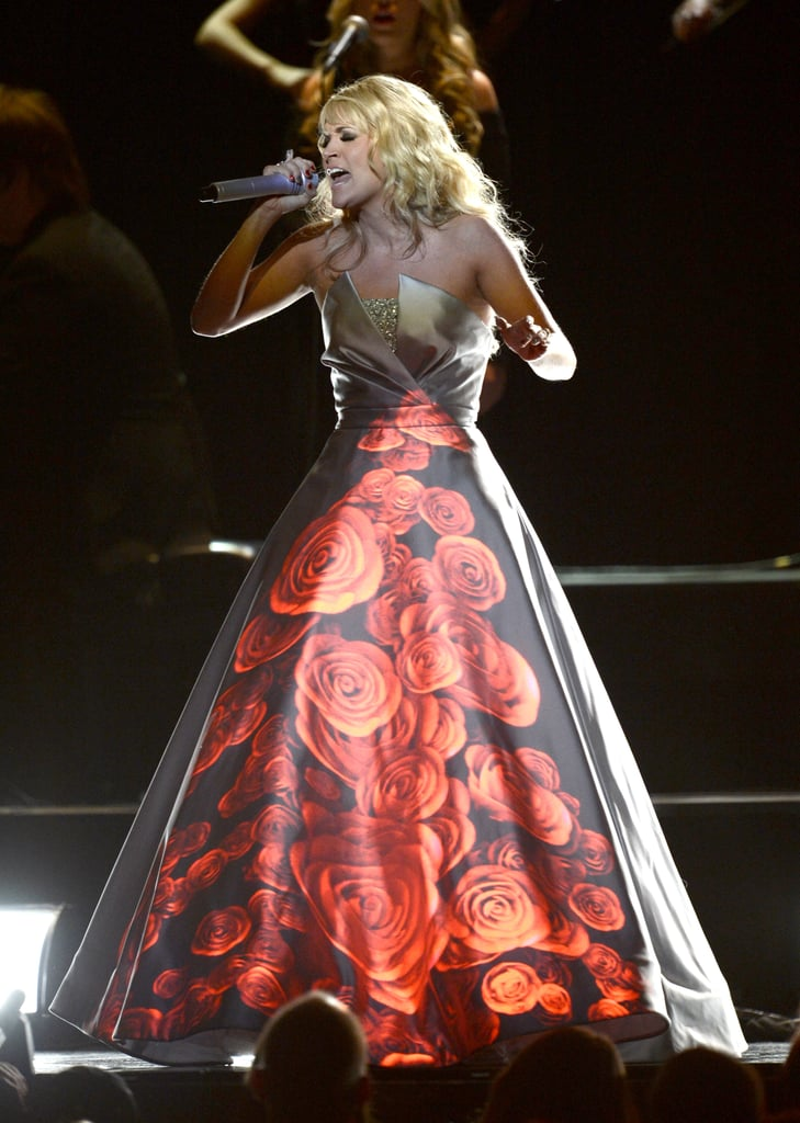 Look Back at Carrie Underwood's 10 Years in the Country Spotlight