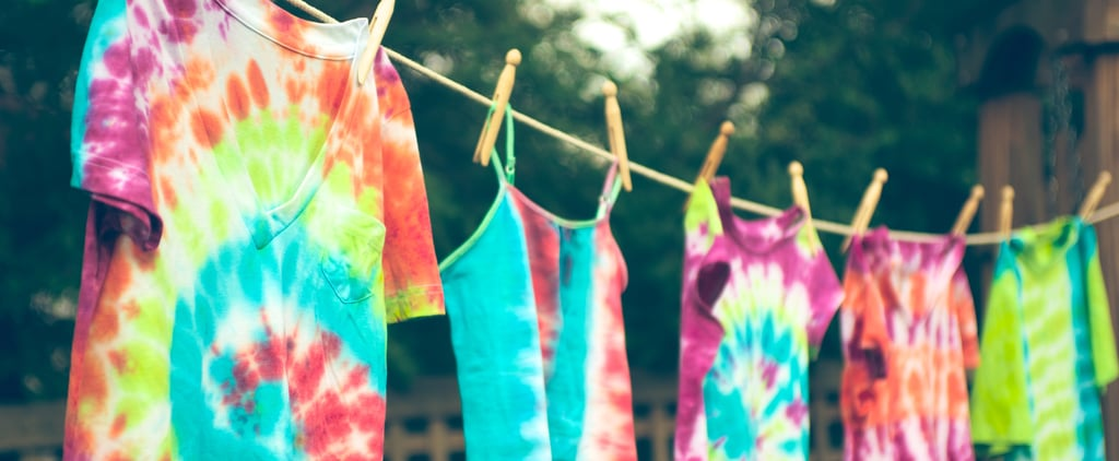 The Best Tie-Dye Kits on Amazon