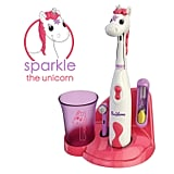 Brusheez Kid's Electric Toothbrush Set — Sparkle the Unicorn