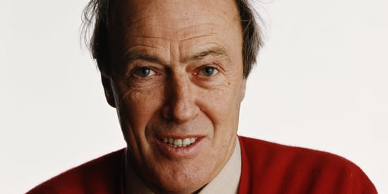 Roald Dahl's True Genius Was As An Audiobook Reader