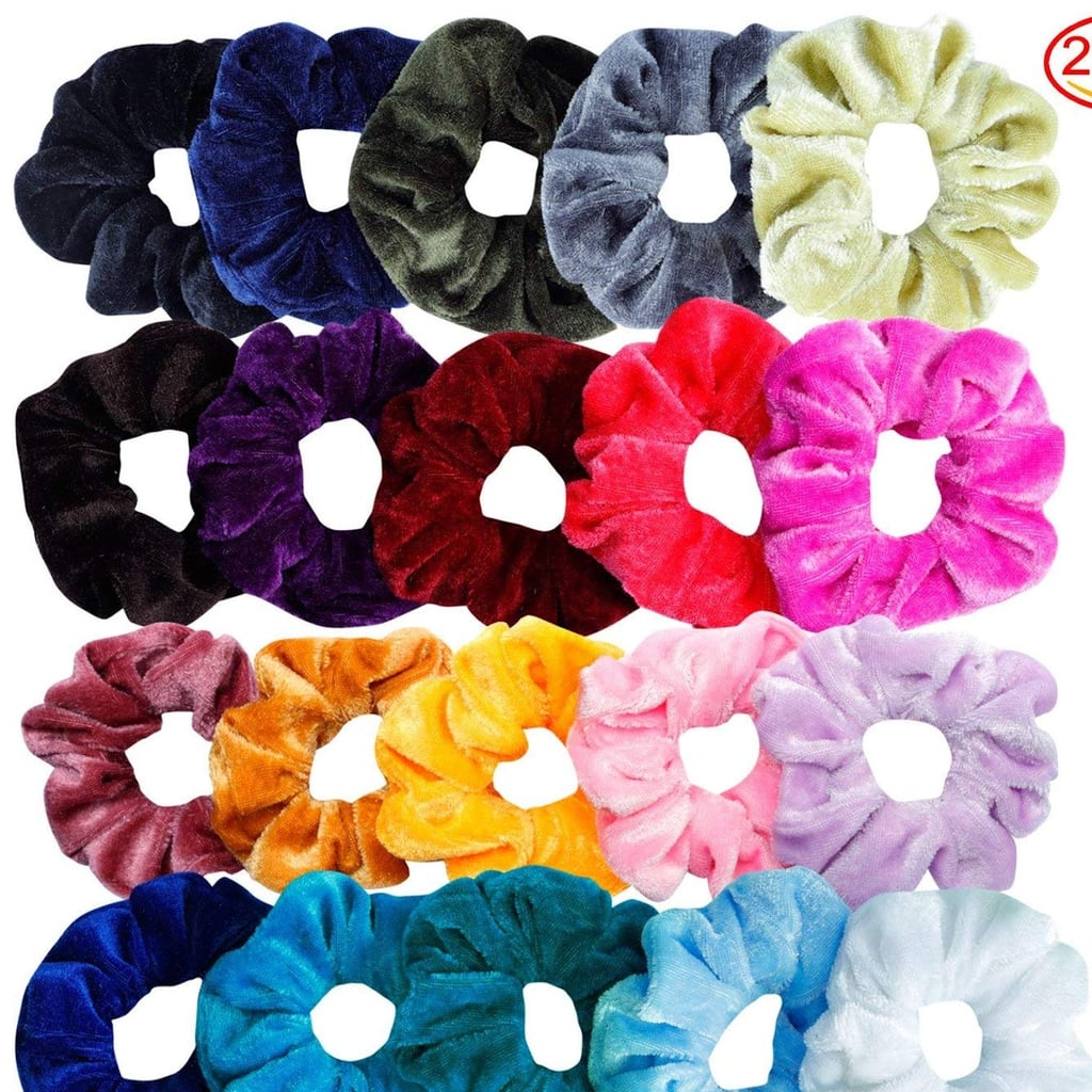 Best Scrunchies on Amazon