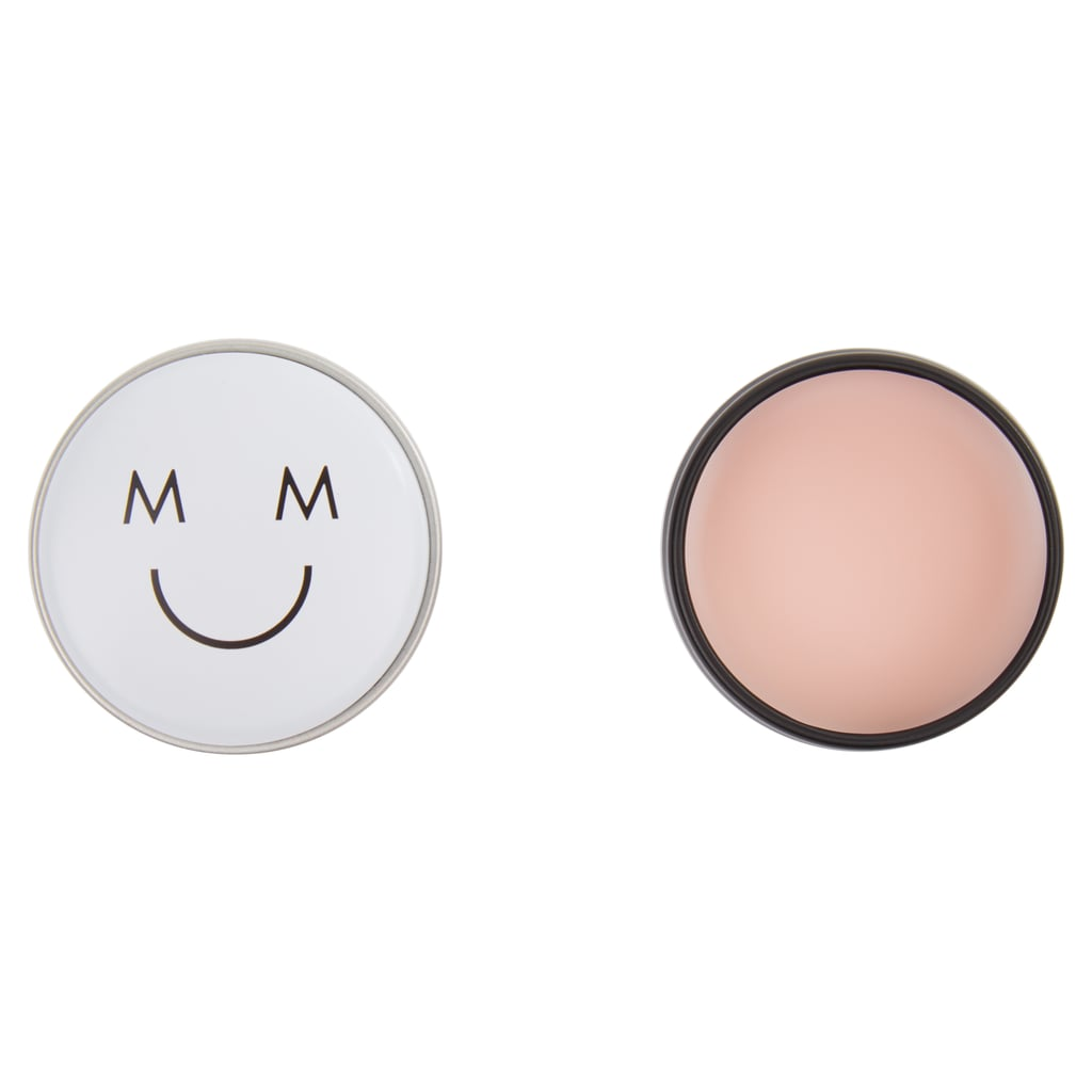 My Mood Smile Everyday Smoothing Lip Balm Love Is My Superpower Candy Gloss Pink