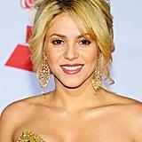 Shakira, 2011