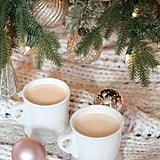 Soft Pink and Blush Ornaments