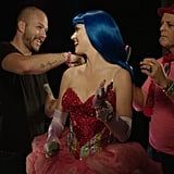 Check Out Exclusive Pictures From Katy Perry: Part of Me