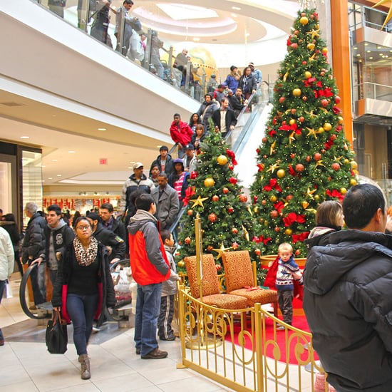 Holiday Shopping Money Saving Tips