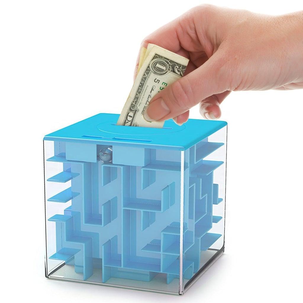 AGreatLife Money Maze Puzzle Box