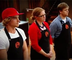 Hayden Quinn, Kate Bracks and Michael Weldon Face MasterChef Elimination Tonight: Who Will Leave?
