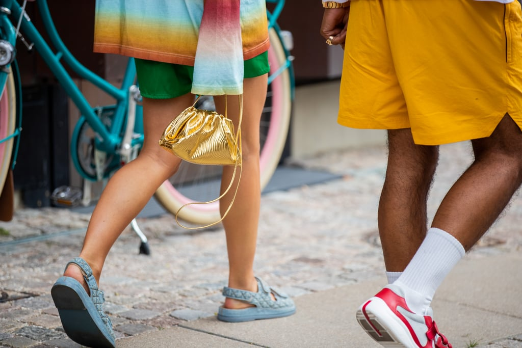 Best Chunky Sandals For Summer 2021