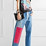You can pair Marc Jacobs's Printed Cotton-Jersey T-Shirt ($175) with everything from jeans to track pants.