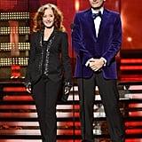 Bonnie Raitt and John Mayer