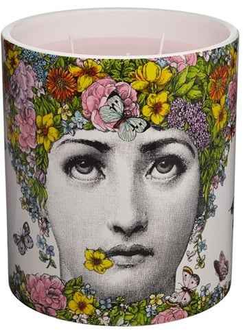 Fornasetti Flora Candle ($525)
