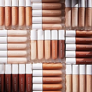 Top-Rated Foundations From Sephora