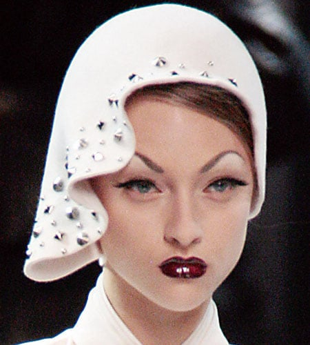 Christian Dior: Glossy Cherry Lips