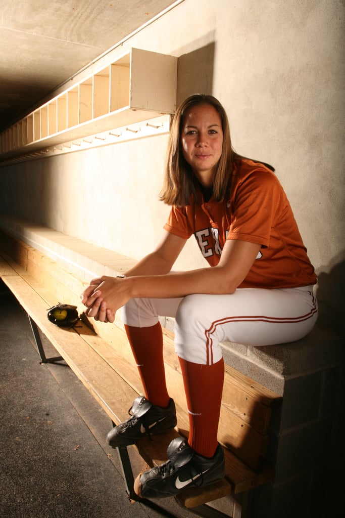 Cat Osterman Was a Standout Pitcher For Texas