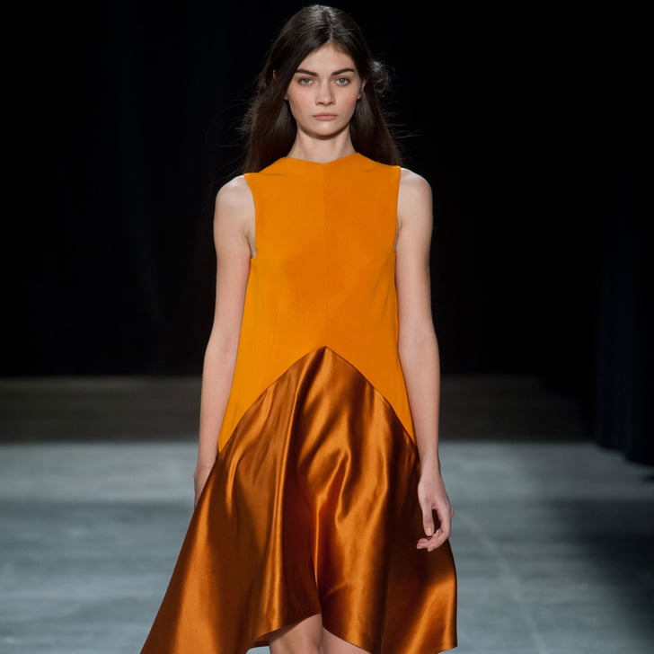Narciso Rodriguez Review | Fashion Week Fall 2013