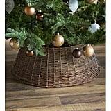 Willow Christmas Tree Collar