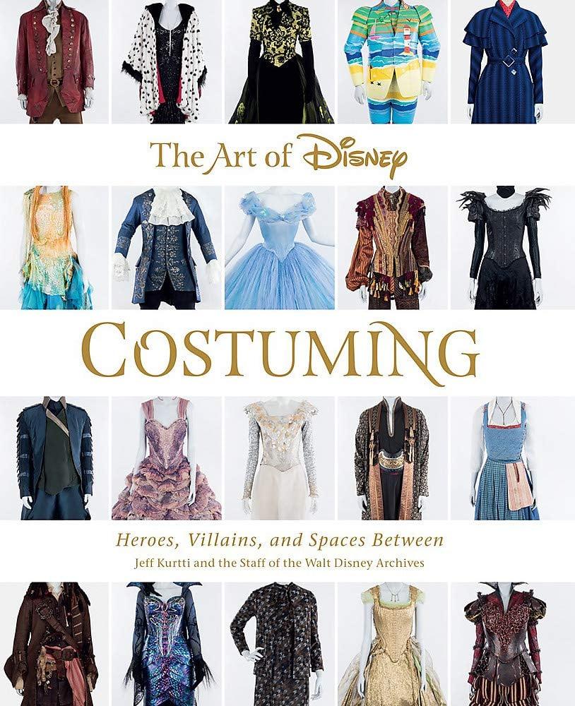 The Art of Disney Costuming
