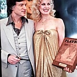 The concept of a male strip show was the brainchild of Paul Snider, who along with two other men founded Chippendales in 1979. But Paul made headlines for another sad reason the following year when he killed his estranged wife, Playboy playmate Dorothy Stratten, before killing himself.