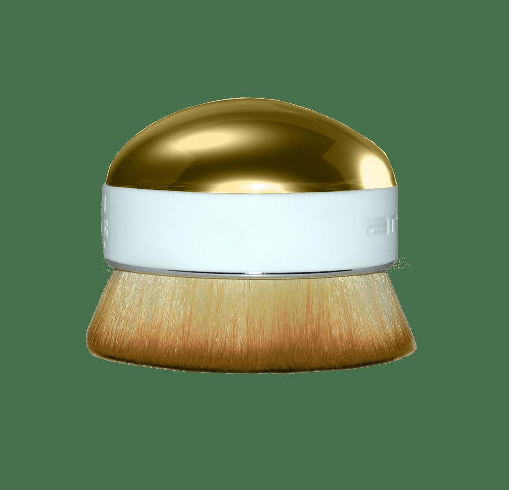 artis brushes gold. artis elite gold palm brush brushes