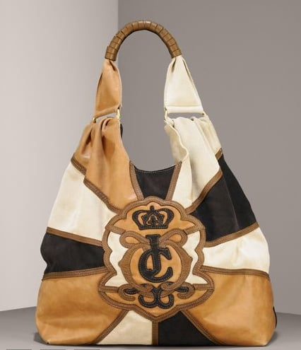 Juicy Couture Patchwork Hobo: Love It or Hate It?