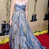 Rachel McAdams at the 2010 Academy Awards