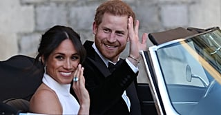 It Sounds Like Prince Harry and Meghan Markle's Wedding Reception Was One Hell of a Party