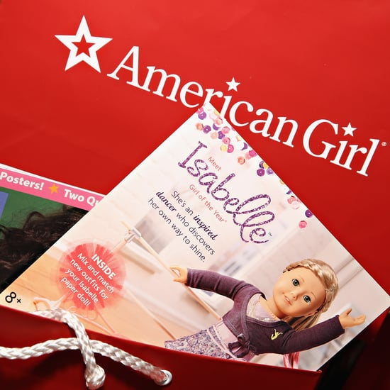 Why American Girl Should Release a West Asian Doll