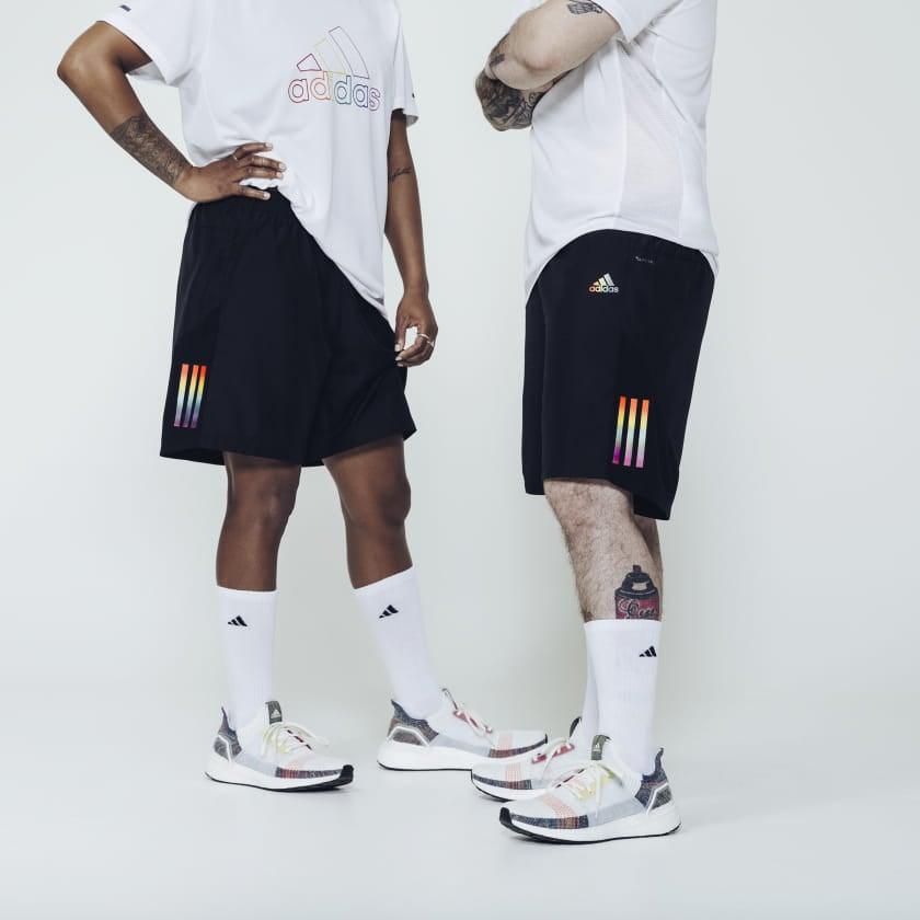 Adidas: Pride Collection