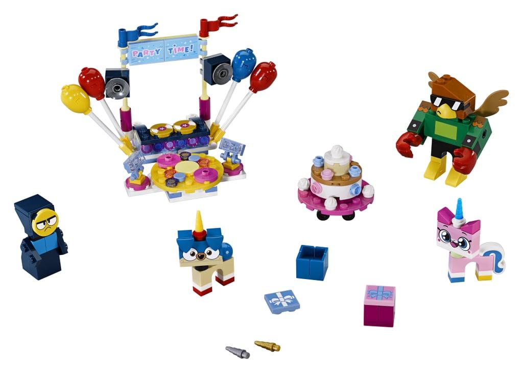 Unikitty Lego Set Lego Unikitty P...