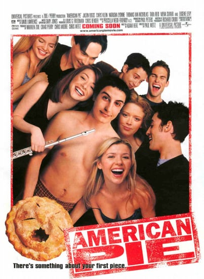 American Pie 4 May Be In the Works 2010-02-18 11:30:58