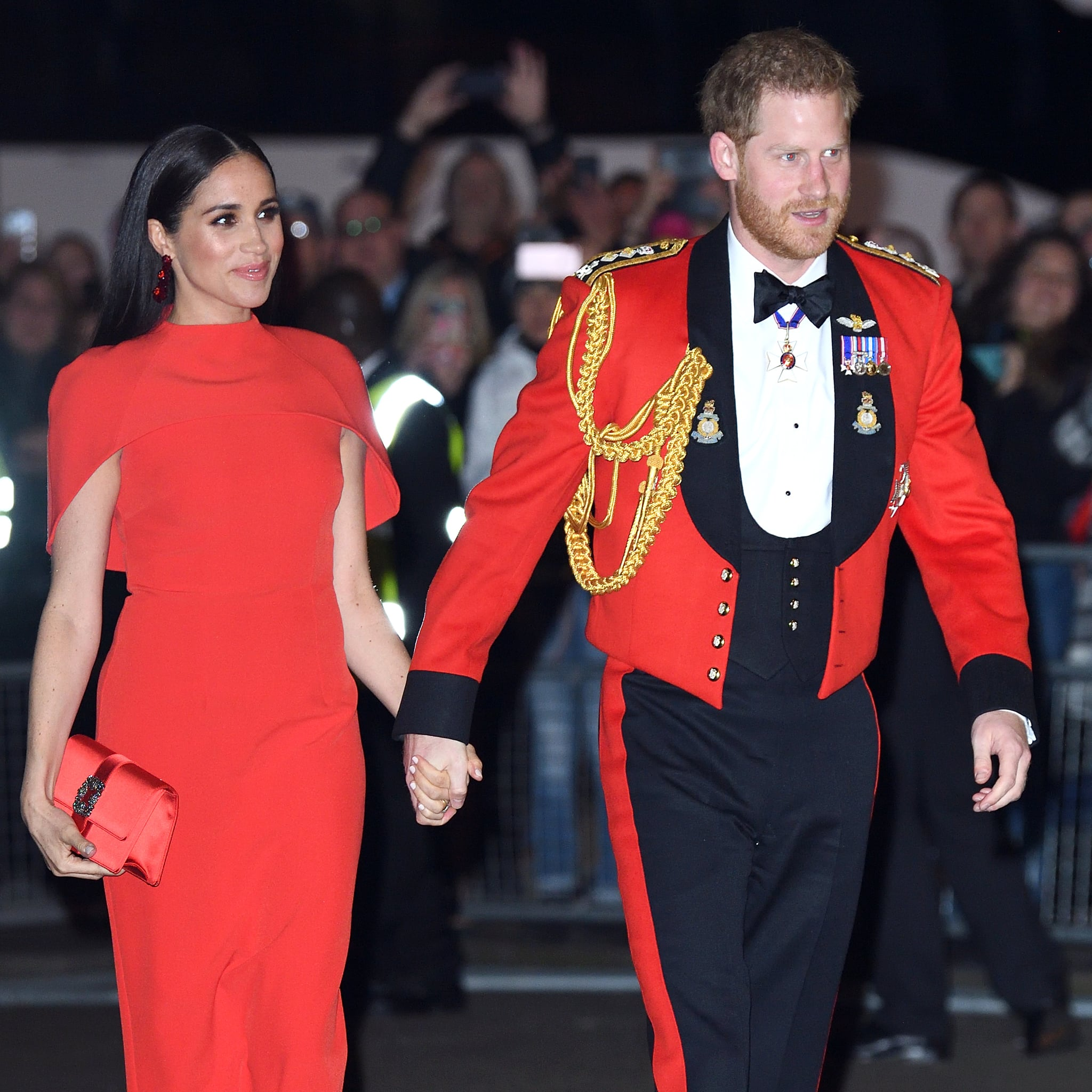 What Are Prince Harry And Meghan Markle Doing Now POPSUGAR Celebrity