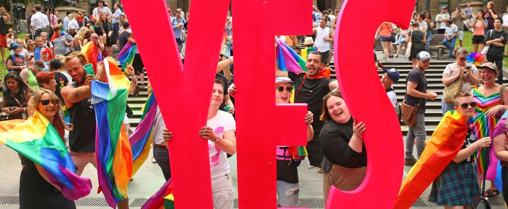 Where to Celebrate the Same-Sex Marriage Result in Australia